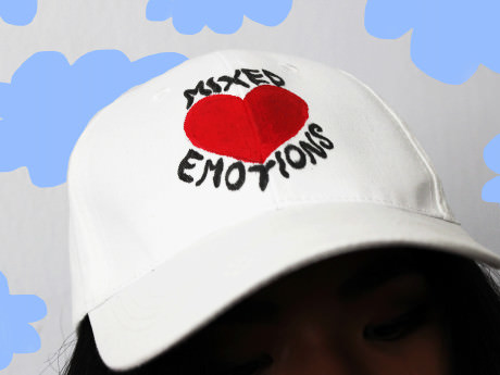 How to Customize a Baseball Cap