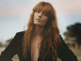 Florence and the Machine: Delilah