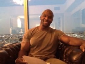 Ask a Grown Man: Terry Crews
