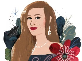 Stand Brave, Life-Liver: An Interview With Joanna Newsom