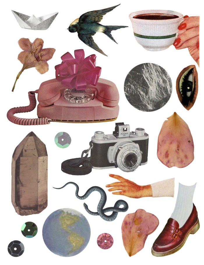 Collage Kit - Revised