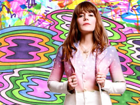 Keep Moving Forward: An Interview With Jenny Lewis