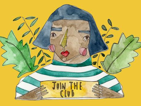 How to Run an Intersectional Feminism Club