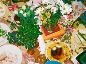 Friendsgiving Feast