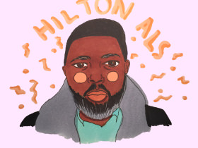 Life Soundtrack: Hilton Als