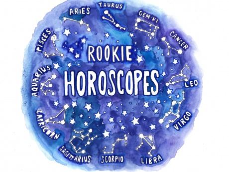 Rookie » Horoscopes