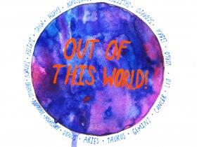 Friday Playlist: Space Odyssey