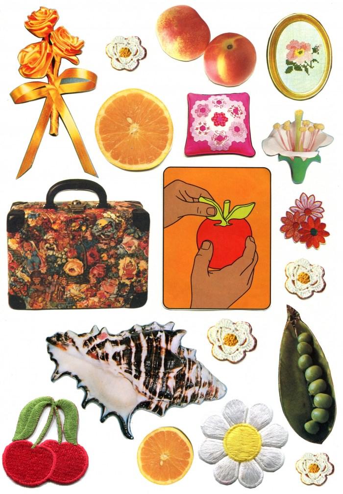 Collage Kit 01