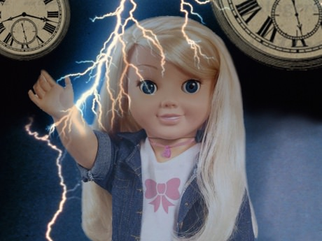 Tech Trek: The Evolution of Talking Dolls