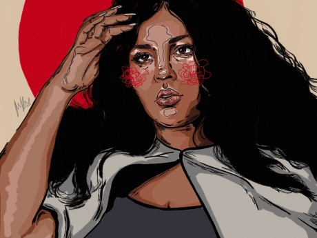 My Body Is a Tuning Fork: An Interview With Lizzo