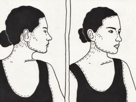 Bad Girl Painter: Olivia Moriarty