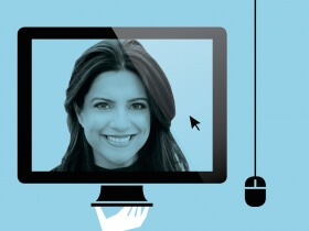 Why Can't I Be You: Reshma Saujani