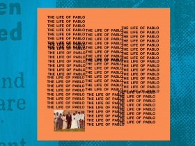 Daily Links: <em>The Life of Pablo</em> Edition