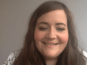 Ask a Grown Woman: Aidy Bryant