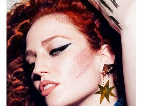 High 5: Jess Glynne
