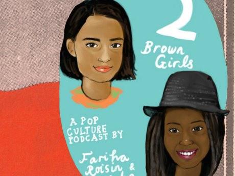 Daily Links: <em>Two Brown Girls</em> Return Edition