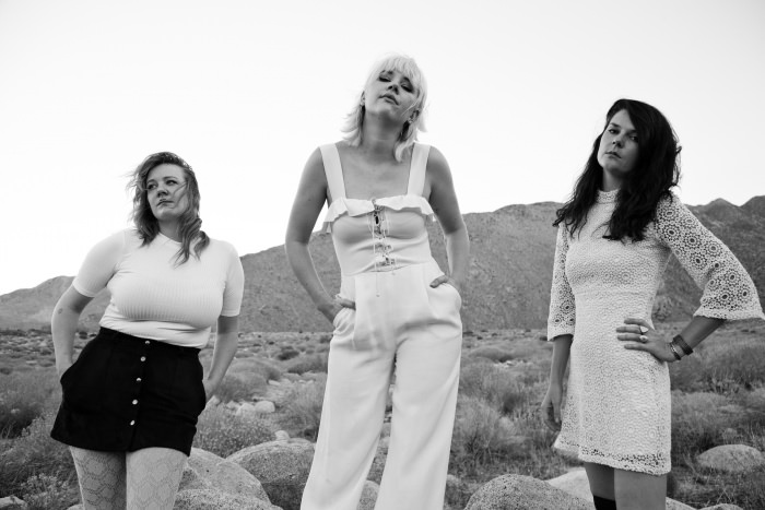 Photo of Bleached by Nicole Anne Robbins.
