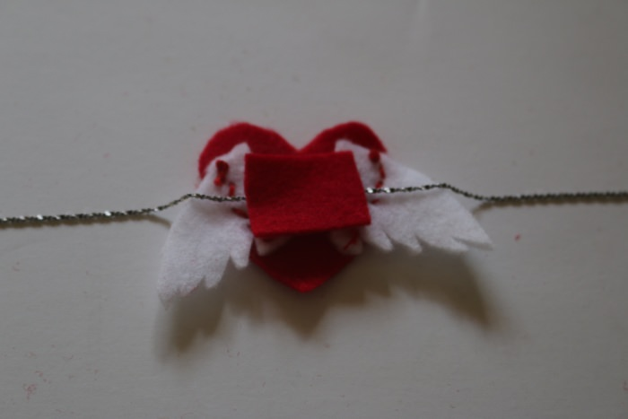 rookie heart necklace diy 014