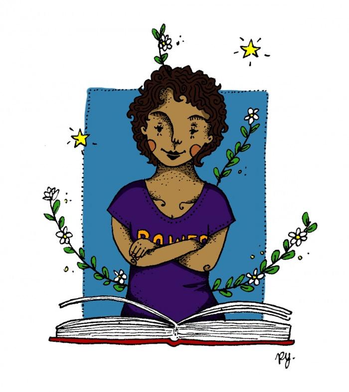 Illustration by Papoulas Douradas.