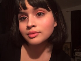 Makeup Trick: Petal Power