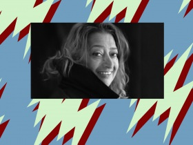 Daily Links: The Life of Zaha Hadid Edition