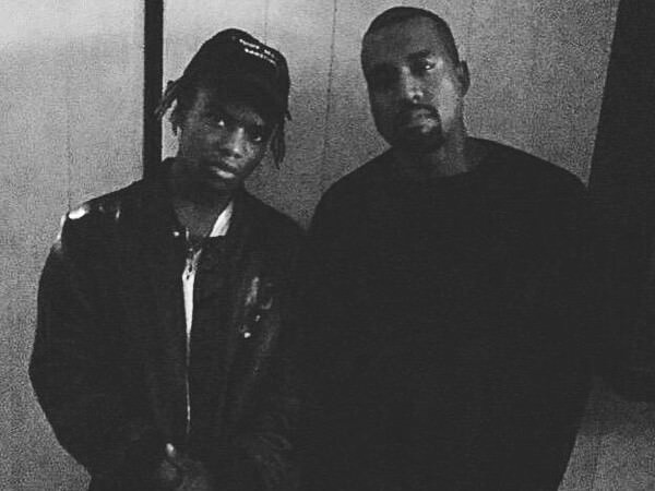 Ian Connor (pictured left). Photo via Affinity Magazine.
