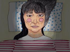 Literally the Worst Thing Ever: Sleep Paralysis