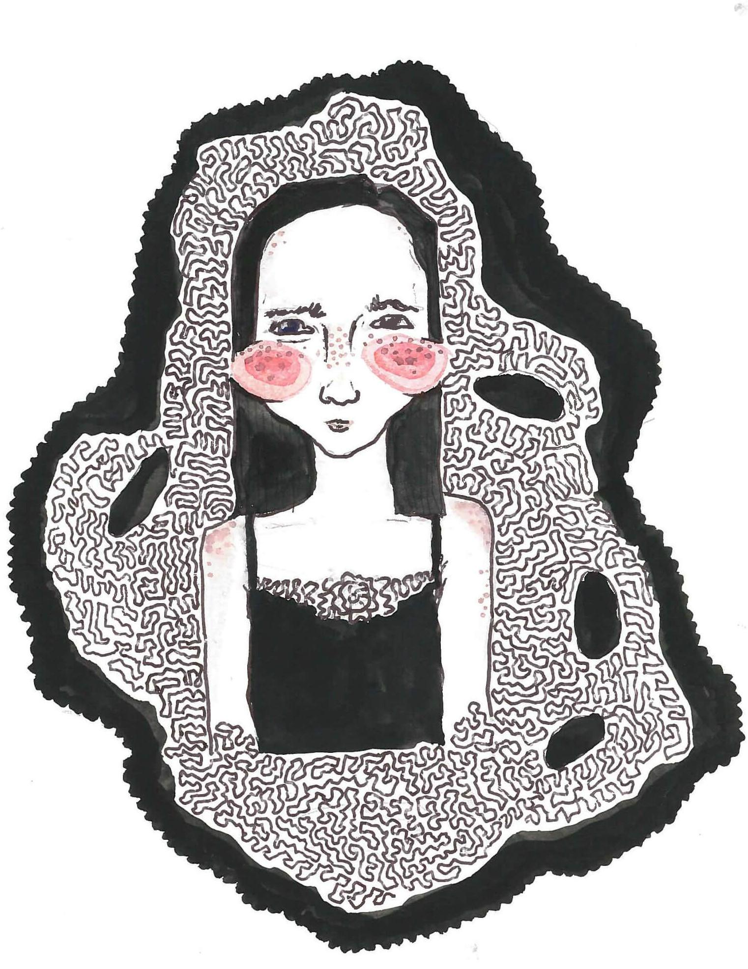 DISCONNECTED. —Ella