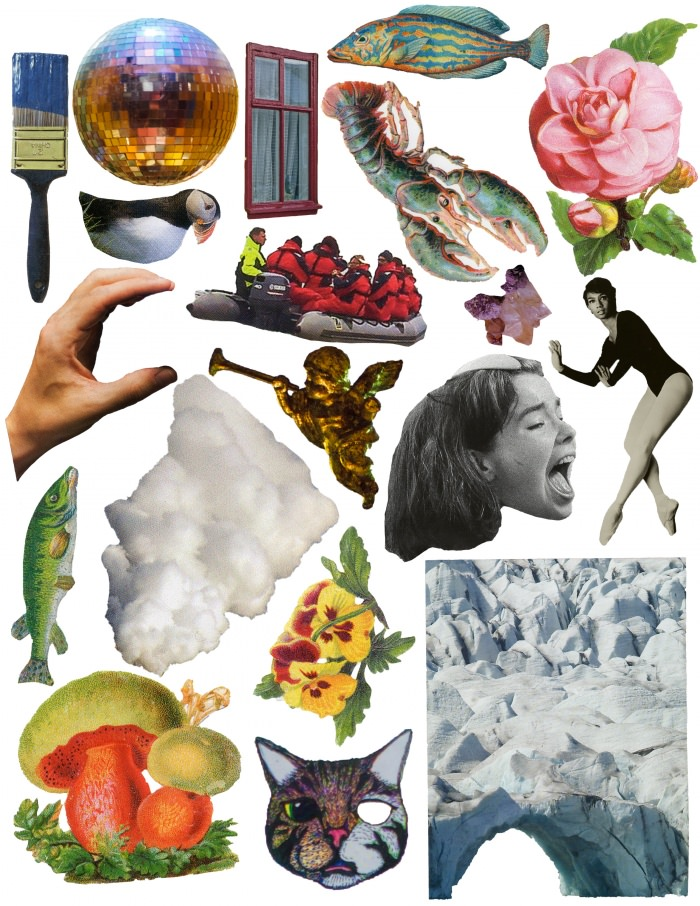 May collage kit 1