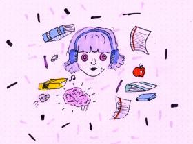 Friday Playlist: Study Sesh