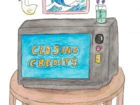 Friday Playlist: Closing Credits