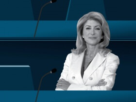Why Can't I Be You: Wendy Davis