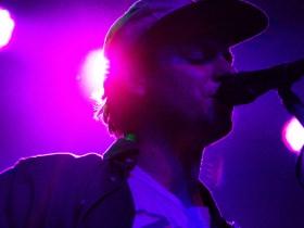 Mac on Tour