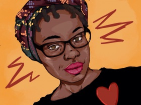 Unapologetically Black: An Interview With BYP 100's Sana Bell