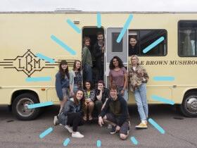 Scene Report: The Winnebago Workshop