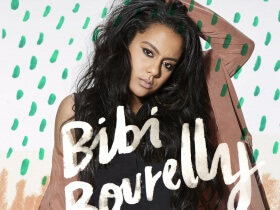 High 5: Bibi Bourelly