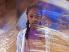 Black Girlhood: Behind the Scenes of <em>The Fits</em>