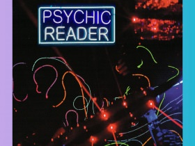 Friday Playlist: Psychic Reader