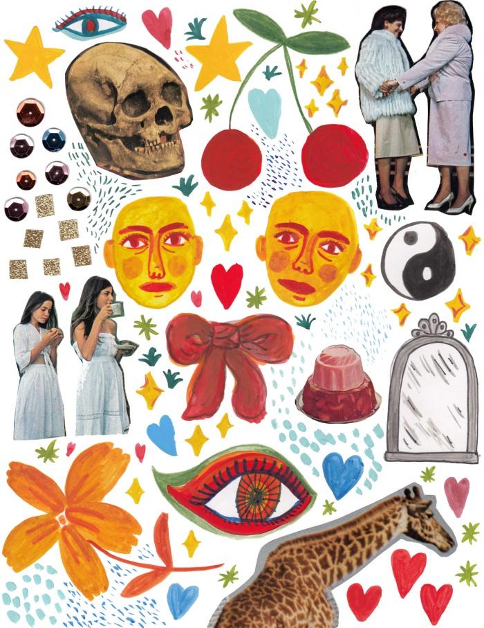 Collage Kit 1