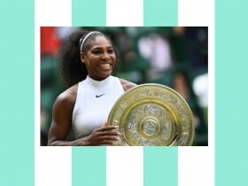 Daily Links: Queen Serena Edition