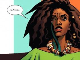 Daily Links: <em>World of Wakanda</em> Edition