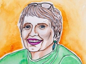 The Secret Is There Are No Secrets: An Interview With Lois Lowry