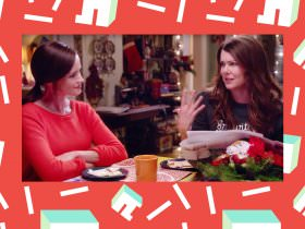 Daily Links: <em>Gilmore Girls</em> Edition