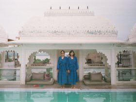 Greetings From Udaipur