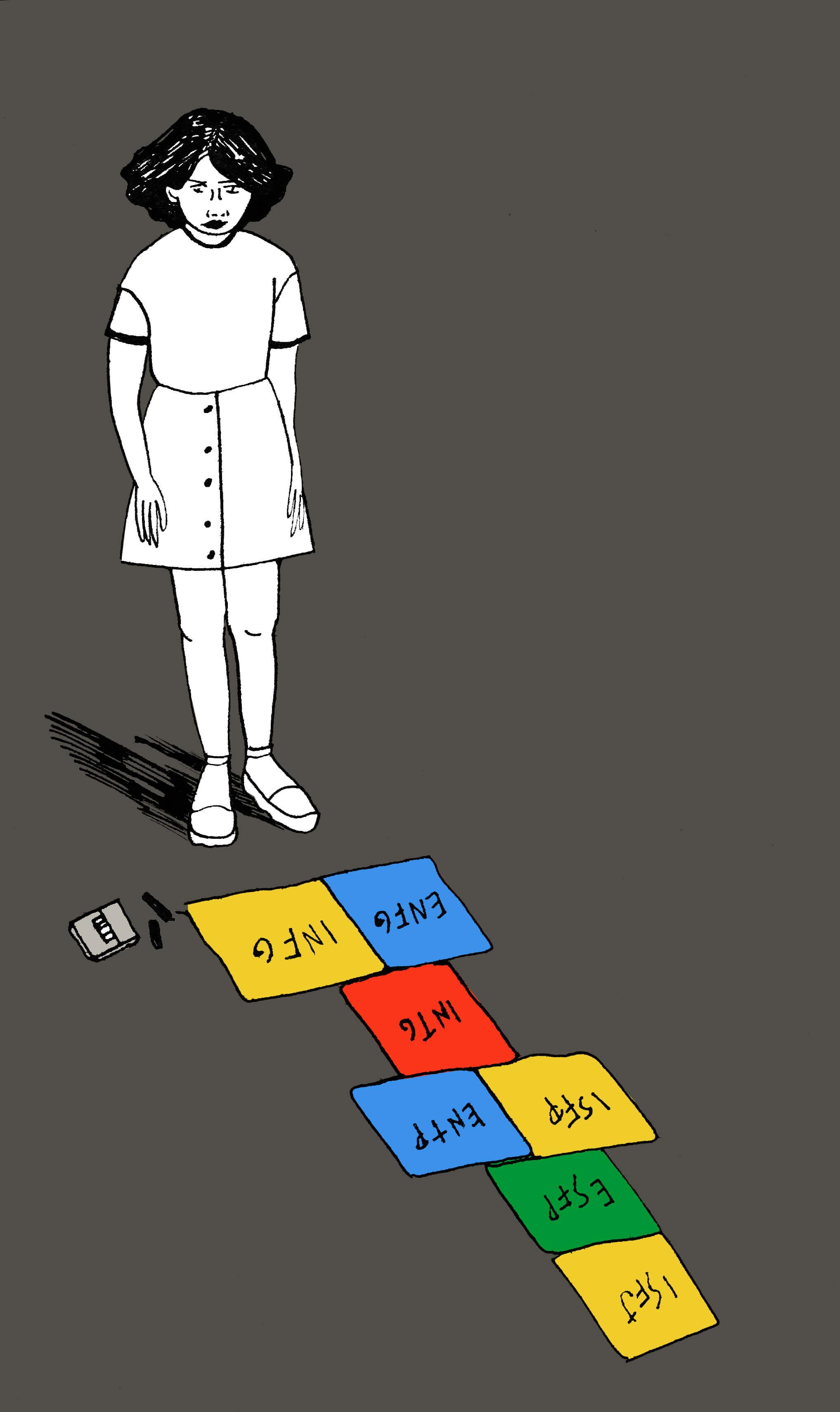 Illustration by Cynthia Merhej.