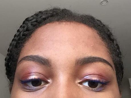 Makeup Trick: Dusky Eyes