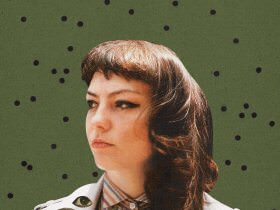 Creative Control: An Interview With Angel Olsen