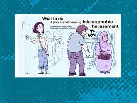 Daily Links: Combating Islamophobia Edition