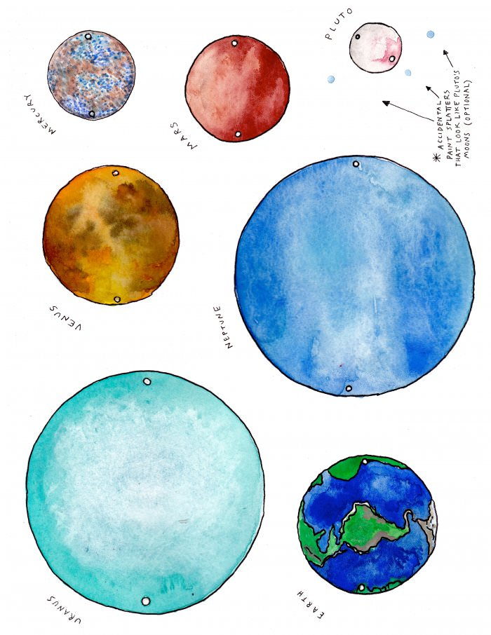 planets 1
