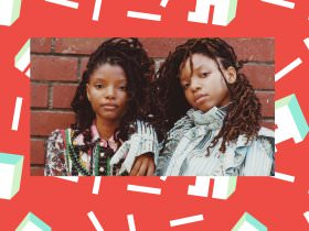 Daily Links: Chloe x Halle Edition